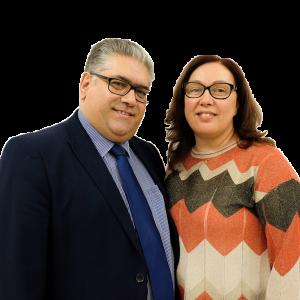 Paula e João Lopes