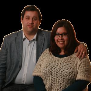 Tânia e David Pinto