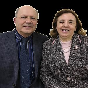 Fernanda e Jaime Coelho