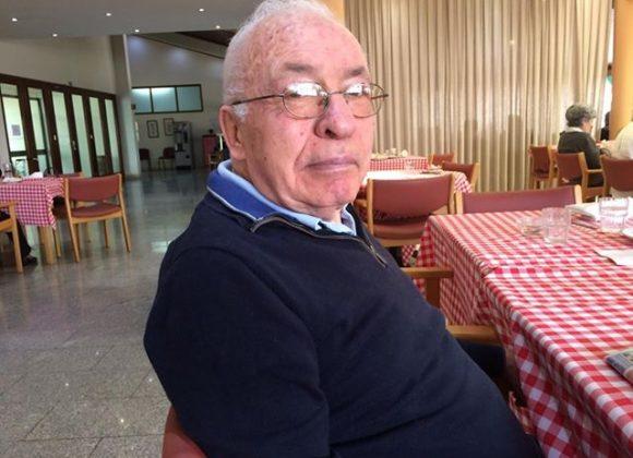 Pr. Casimiro das Neves