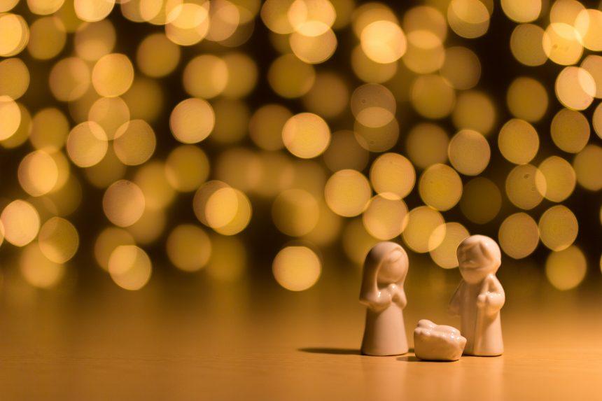 Porque celebramos o Natal?