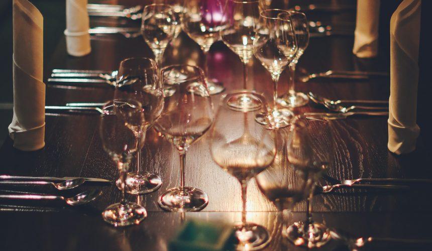 Devocional Ep 4 – À mesa