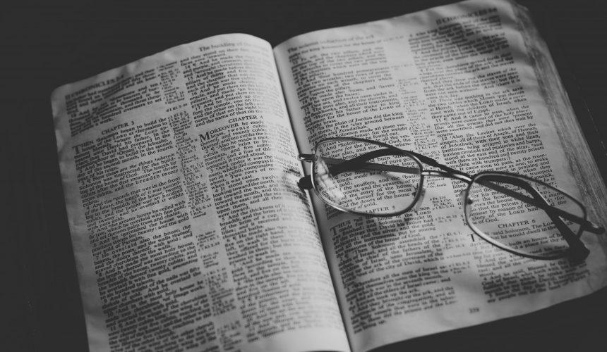 Devocional Ep 2 – Bíblia